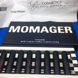 Kylie MOMAGER Lip Kollection NIB AUTHENTIC